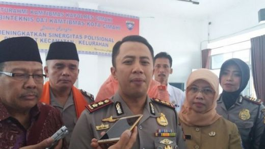 Bukan Cuma HS, Polisi Juga Sudah Kantongi Alamat Ibu Pembuat Video Ancam Jokowi