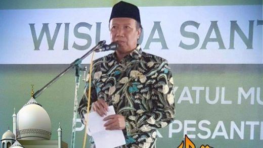 NU dan Muhammadiyah Brebes Kompak Tolak People Power