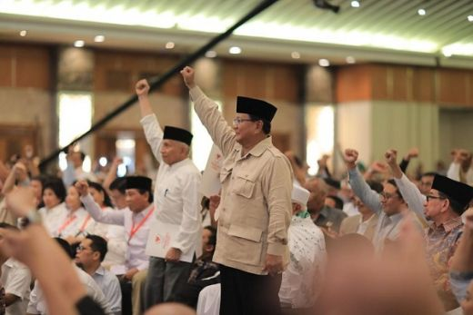 Amien Rais Ganti Istilah People Power Jadi Gerakan Kedaulatan Rakyat