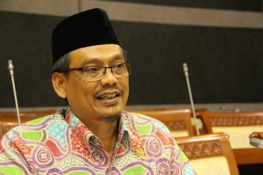 Corona Belum Usai, Abdul Fikri Faqih Desak Pemerintah Perjelas Rencana Pembukaan Aktivitas Sekolah