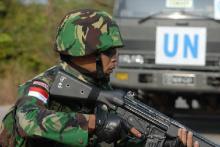 Rencana Keputusan PBB Kerap Ditentang AS, PKS Dorong Pasukan Perdamaian Palestina-Israel Diusulkan melalui Sidang Darurat