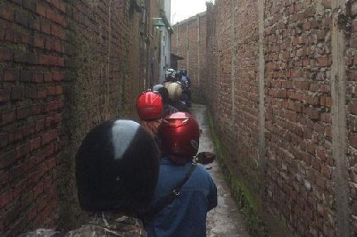 Sejutaan Orang Keluar Jakarta, Siap-Siap Diskrining kalau Balik