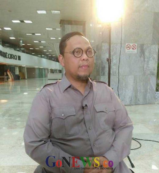 Tambahan Kuota Kursi DPR 2019, Lukman Edy: Riau Dapat Jatah Penambahan 2 Kursi