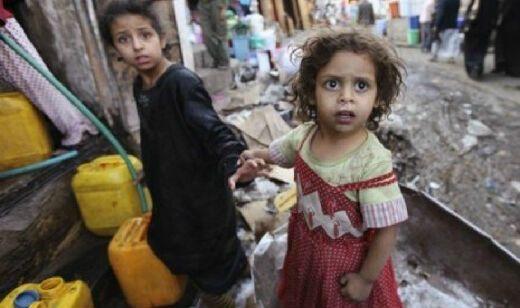 Kolera Mewabah di Yaman, Sudah Renggut 923 Jiwa