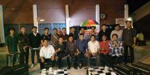 Terpilih sebagai Ketua FKMKI se Indonesia, David Davijul Ajak Mahasiswa Kampar Peduli Penderitaan Rakyat