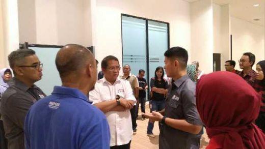 Menkominfo Fasilitasi Media Centre Asian Para Games 2018