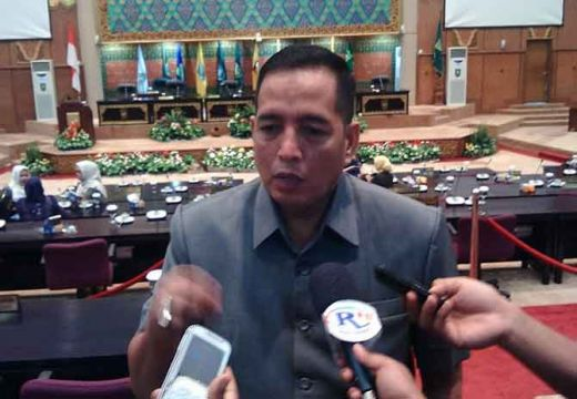 Para Senior Demokrat Wacanakan KLB, Kader se-Riau Tegas Menolak