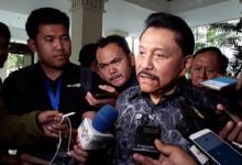Hendropriyono Bantah Lobi Istana Minta Jenderal Andika Perkasa Jadi Panglima TNI