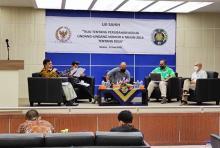 Masih Banyak Kekerungan, Komite I DPD RI Rumuskan RUU Perubahan Kedua UU Desa