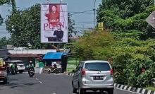 Wasekjen: Baliho Puan Maharani Dipasang Atas Inisiatif Kader PDIP, Bukan Perintah