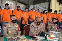 Usai Preman, Polda Metro Janji Tindak Polisi yang Ikut-ikutan Pungli di Tanjung Priok