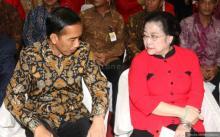 Jokowi Dinilai Lecehkan Megawati karena Ini...