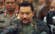 Hendropriyono Disebut Lobi Istana Agar Menantunya Jadi Panglima TNI