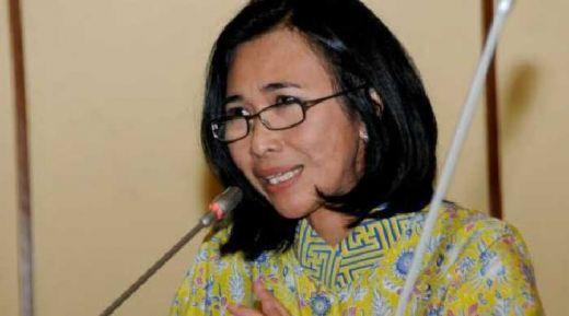 Kecilnya Diversifikasi Kegiatan Ekonomi Kalimantan, DPR: Jangan Mengandalkan Komoditas Priemer Saja