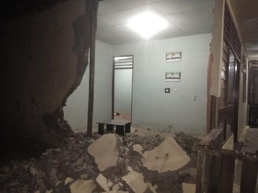 Gempa Bumi M 7.2 Guncang Halmahera, Maluku Utara, BNPB: Tidak Berpotensi Tsunami