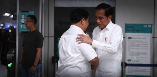 Perludem: Pesan Rekonsiliasi Jokowi-Prabowo Lebih Terasa Tanpa Luhut