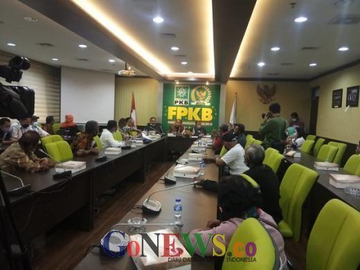 Serobot Lahan Warga, Fraksi PKB DPR Desak HGU 171/2009 PTPN II Deli Serdang Dicabut