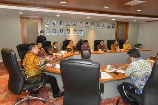 Bamsoet Ajak KAHMI Sosialisasikan Empat Pilar MPR RI