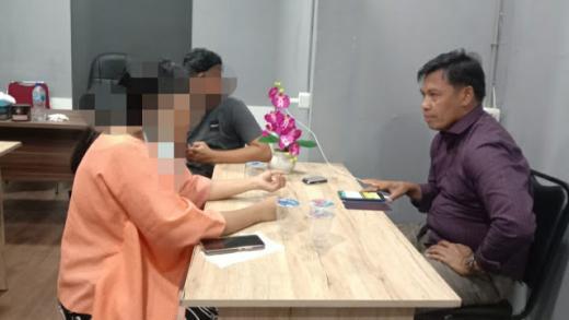Polisi Sebut Wanita Pembanting dan Merobek Alquran di Makassar Alami Gangguan Jiwa