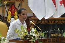 Dunia Berubah, Presiden Minta Perwira Muda TNI-Polri Kuasai Teknologi