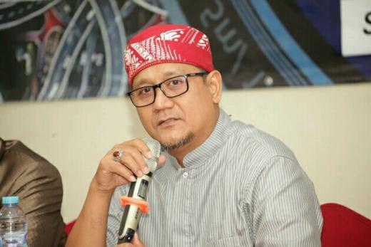 Kasus Pembakaran Bendera PDIP Masuk Penyidikan, Polisi Panggil Koordinator Aksi Edy Mulyadi