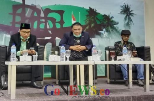 Dorong UU Berkualitas, Sodik Mujahid Usulkan Penguatan Badan Keahlian DPR RI
