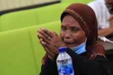 Tangis Petani Simalingkar Pecah saat Cerita Anak dan Suami di Penjara, Tanahnya Diserobot PTPN II