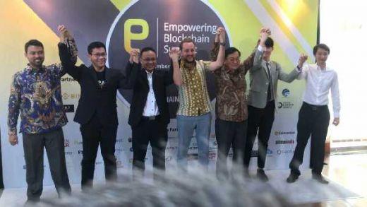 Industri Blockchain Tumbuh 5 Kali Lipat di Indonesia