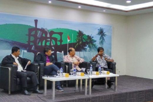 Margarito Dukung Pengaktifan GBHN agar Indonesia Selamat dari Jebakan Super Presidensialisme