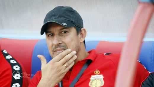 Bhayangkara FC Cari Pengganti Alfredo Vera