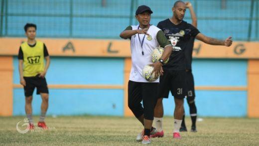 Jamu Bali United, Rahmad Darmawan: Jangan Terpancing Provokasi