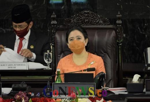 Sidang Tahunan MPR, Puan Maharani Sarankan Produk Hukum Warisan Kolonial harus Diganti