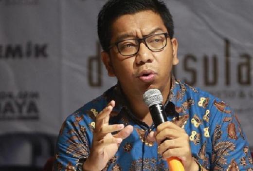 Jokowi Bilang Pemerintah Tak Main-main Berantas Korupsi, Giliran ICW yang Kaget