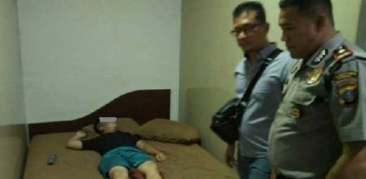 Tak Kuat Imbangi Lawan saat Gituan Sampai Subuh, Pemuda di Medan Tewas dengan Badan Membiru