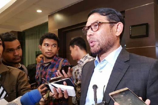 DPR Minta Presiden Percepat Pelantikan Pimpinan KPK yang Baru