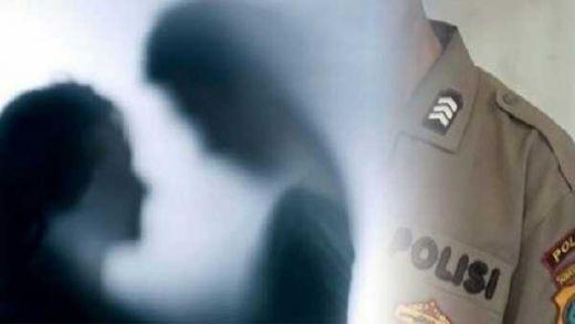Ketahuan Selingkuh, Polantas Kupang Ditahan di Sel Khusus