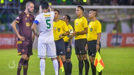 AFC Berikan Enam Klub Liga 1 Status Granted