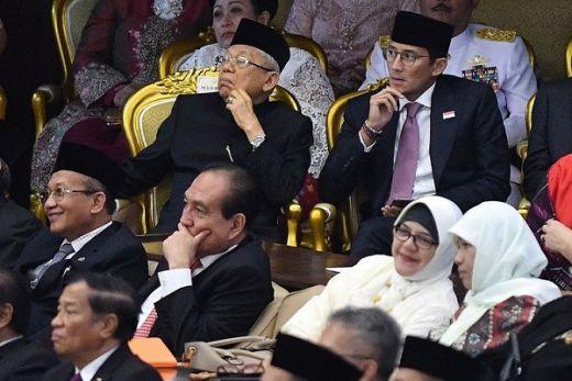 Benarkah Sandiaga Uno Gantikan Rini Soemarno Jadi Menteri BUMN?
