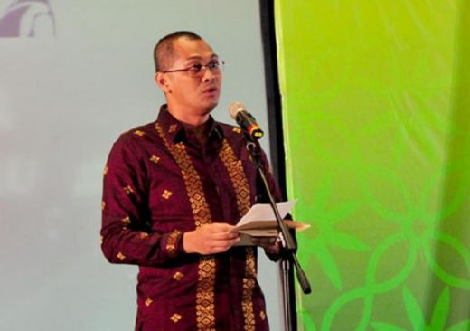 Besok, Fahmizal Usman Dilantik jadi Asisten Deputi di Kementerian Pariwisata