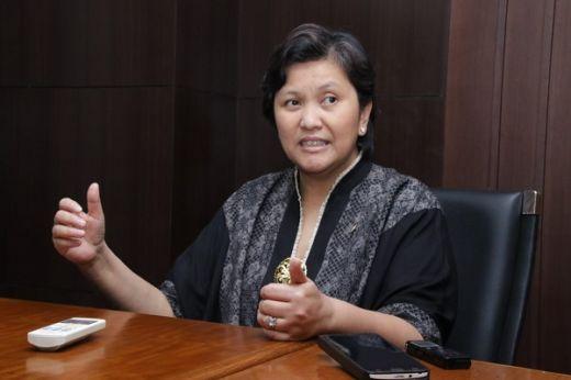 Lestari Moerdijat: Pimpinan MPR Siap Jalankan Amanah Rakyat