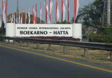 Banyak Sampah Menumpuk di Bandara Soekarno Hatta, Kok Bisa?