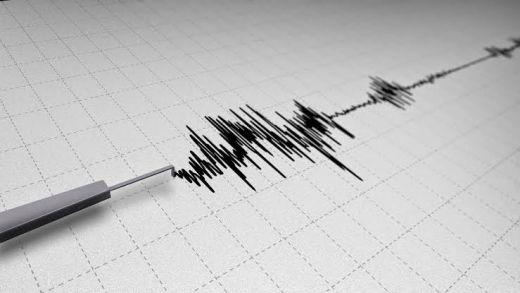 Gempa M 5,1 Terjadi di Bali, Tak Berpotensi Tsunami