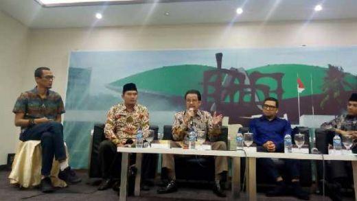 Perwakilan DPD RI Sebut Pilkada oleh DPRD masih Terbuka Secara Hukum