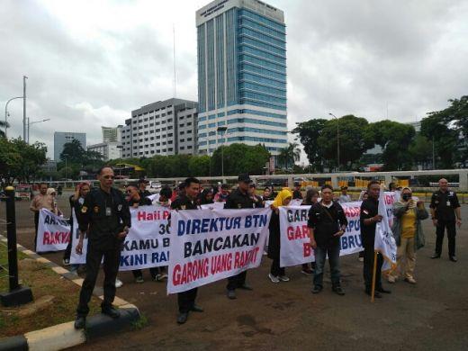 BPKP Dukung Erick Thohir Copot Corporate Secretary Garuda dan BTN