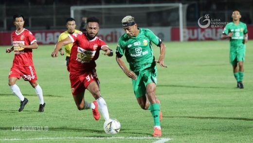 Bhayangkara FC Kembali Ke Jalur Kemenangan Bikin Paul Munster Senang