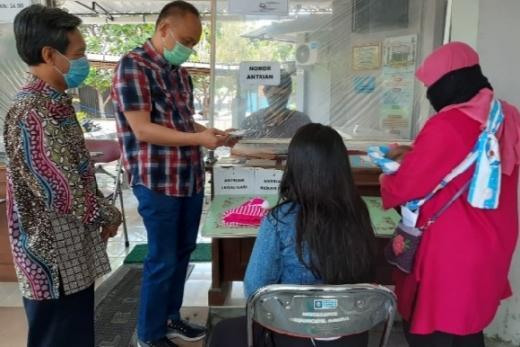 Untuk Indonesia Maju, Dukcapil Apresiasi Pihak-Pihak Pendukung Layanan Adminduk