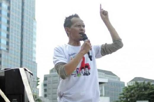 Bawa Semangat Extraordinary Jokowi, Kornas-Jokowi Dukung Pembenahan Jaring Pengaman Sosial Kemensos