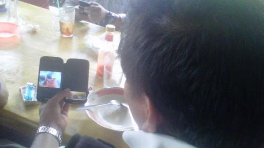 Warga Lampung Geger, Beredar Video Mesum Ayah dan Anak Kandung