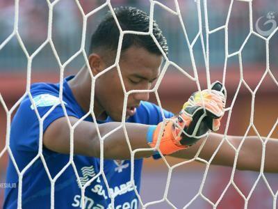 Semen Padang FC Dapatkan Teja Paku Alam dan M Rifqi
