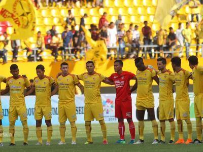 Sriwijaya FC Masih Pegang Kontrak Dua Pemain Muda Potensial